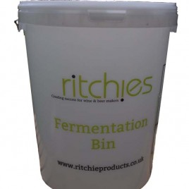 Ritchies 25 litre Calibrated Bucket Plain