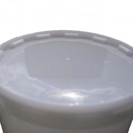 Ritchies Lid for 25 litre Bucket Plain