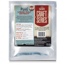 Mangrove Jack's Pure Liquid Malt Extract – Light 1.2Kg