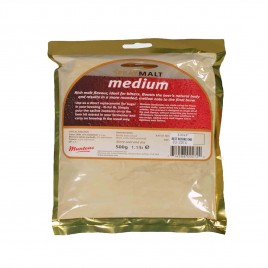 Muntons Medium Spraymalt 500g