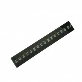 Stick-on Thermometer Strip