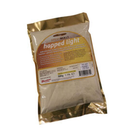 Munton's Hopped Light Spraymalt 500g