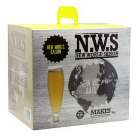 Young's New World Belgian Saison (NWS)