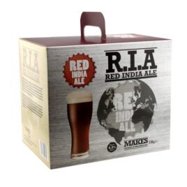 Young's Red India Ale (RIA)