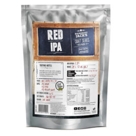 Mangrove Jack's Craft Series – Red IPA Pilot Batch