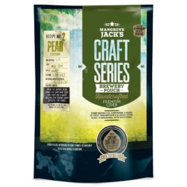 Mangrove Jack's Craft Series –  Pear Cider Pouch  2.4kg